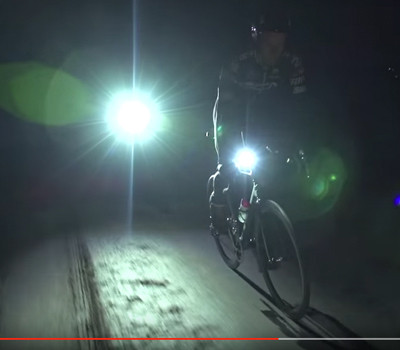 How To Choose Bike Lights For Commuting