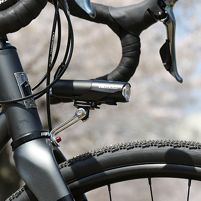 CatEye CFB-100 Center Fork Bicycle Headlight Bracket 5342440