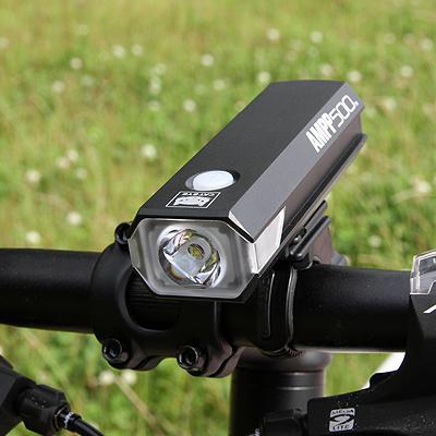 CatEye AMPP 500 Front Bike Light BRAND NEWSEALED