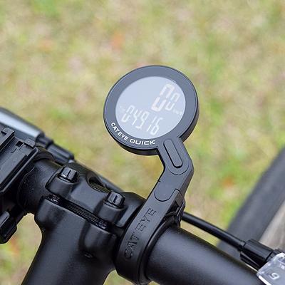 Cateye Bicycle Cycle Bike CR1616 Battery Fits Strada Slim