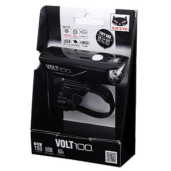 Cateye Volt100