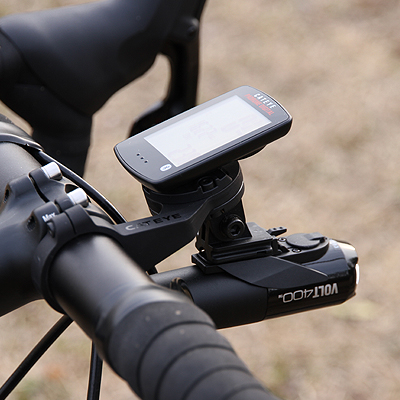OF-100 CatEye Out Front Cycling Computer Handlebar Bracket