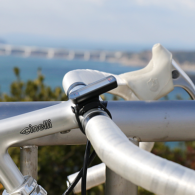 Cateye Cycling Bike Strada Slim Wireless Cycle Computer Bicycle