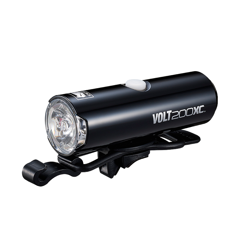 CATEYE HL-EL1020RC VOLT1700 USB-Rechargeable Bicycle Headlight NEW from Japan